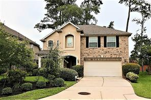 Houston Home at 10 Pintuck Place Spring , TX , 77389-4392 For Sale