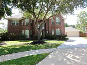 Houston Home at 801 Morning Dove Lane Friendswood , TX , 77546-3557 For Sale