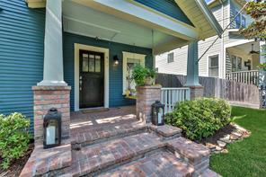 Houston Home at 417 W 10 Street Houston , TX , 77008 For Sale