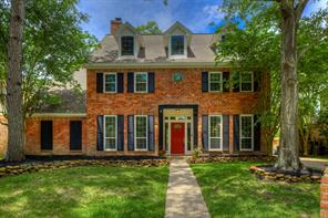 Houston Home at 5619 Rocky Brook Drive Houston , TX , 77345-1404 For Sale