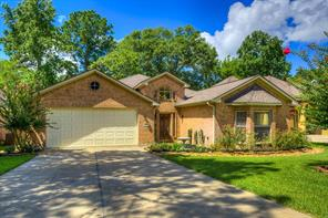 Houston Home at 197 Monterrey Road Montgomery , TX , 77356 For Sale