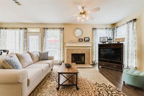 Houston Home at 10830 Bay Bridge Drive Houston , TX , 77064-3309 For Sale