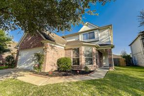 Houston Home at 7210 Fox Star Lane Humble , TX , 77338-6715 For Sale
