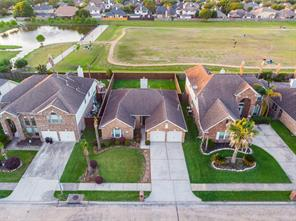 Houston Home at 11009 Springwood Drive La Porte , TX , 77571-4497 For Sale
