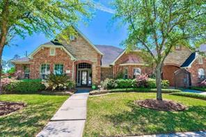 Houston Home at 8506 Jackson Creek Bend Lane Humble , TX , 77396-3779 For Sale