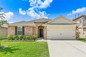 Houston Home at 7227 Alava Drive Magnolia , TX , 77354-3623 For Sale