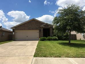 Houston Home at 4714 Redbud Place Lane Richmond , TX , 77469-5771 For Sale