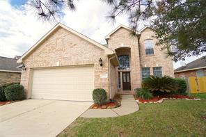 Houston Home at 25918 Orchard Knoll Lane Katy , TX , 77494-1372 For Sale