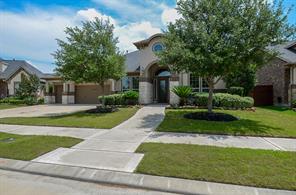 Houston Home at 27622 Maverick Run Lane Fulshear                           , TX                           , 77441-1162 For Sale