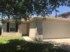 Houston Home at 17614 Manchester Point Lane Richmond , TX , 77407-2091 For Sale