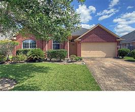 Houston Home at 7505 Misty Lake Lane Pearland , TX , 77581-7535 For Sale