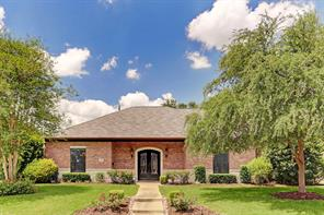 Houston Home at 3122 Linkwood Drive Houston , TX , 77025-3816 For Sale