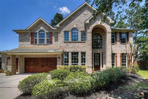 Houston Home at 3131 Hopeton Drive Spring , TX , 77386-3297 For Sale
