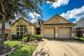 Houston Home at 22119 Canyonwood Park Richmond , TX , 77469-6288 For Sale