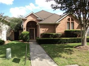 6812 Queensclub, Houston TX 77069