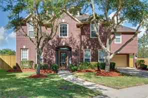 Houston Home at 5212 Sandy Meadow Lane League City , TX , 77573-6254 For Sale