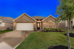 Houston Home at 8810 Cornina Drive Humble , TX , 77338-1548 For Sale