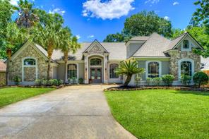 Houston Home at 183 Springs Edge Drive Montgomery , TX , 77356-9049 For Sale
