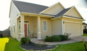 Houston Home at 4111 Chablis Ridge Court Katy , TX , 77449-0023 For Sale
