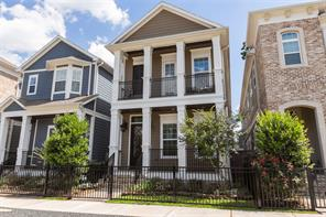 Houston Home at 408 W 27th Street Houston                           , TX                           , 77008 For Sale