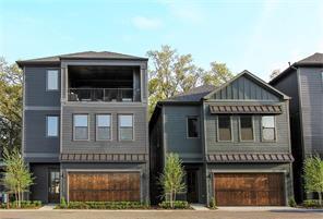Houston Home at 11015 Camel Walk Houston , TX , 77043 For Sale