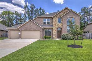 Houston Home at 14109 Sun Notch Drive Conroe , TX , 77384-5626 For Sale
