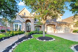 1411 Kentshire Avenue, Sugar Land, TX 77479