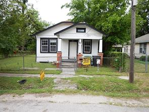Houston Home at 2616 Berry Street Houston , TX , 77004-4423 For Sale
