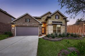 Houston Home at 27245 Cyrus Ridge Lane Magnolia , TX , 77354 For Sale