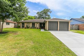 Houston Home at 11307 Sagearbor Drive Houston , TX , 77089-4708 For Sale