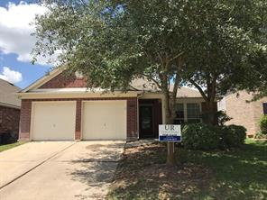 Houston Home at 20114 Benton Springs Lane Richmond , TX , 77407-2672 For Sale