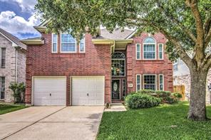 Houston Home at 10610 Spring Brook Drive Houston , TX , 77041-8730 For Sale