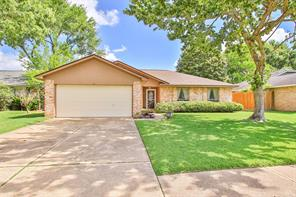 Houston Home at 319 Land Grant Drive Richmond , TX , 77406-2140 For Sale