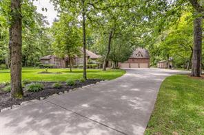 Houston Home at 25711 Pipestem Drive Magnolia , TX , 77355-3497 For Sale