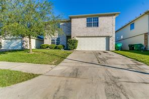 Houston Home at 3347 Fiorella Way Humble , TX , 77338-1289 For Sale