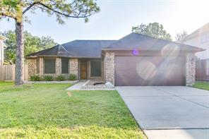 Houston Home at 1119 Gulfton Drive Pearland , TX , 77581-6738 For Sale