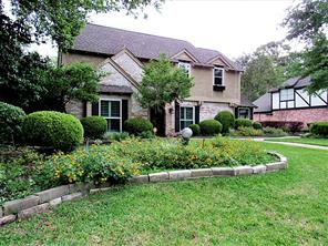 Houston Home at 8218 Vintage Creek Drive Spring , TX , 77379-4550 For Sale