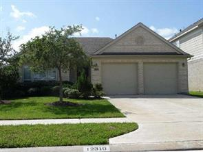 Houston Home at 12310 Shady Brook Drive Pearland , TX , 77584-7803 For Sale