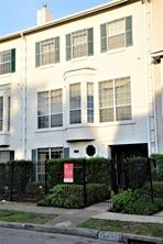Houston Home at 4925 Travis Street Houston , TX , 77002-9741 For Sale