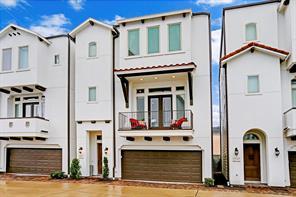 Houston Home at 1233 Bonner Street Houston , TX , 77007-3509 For Sale