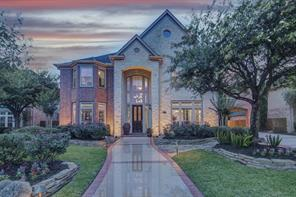 Houston Home at 13415 Bend Landing Cypress , TX , 77429-7213 For Sale