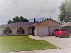 10018 Rocky Hollow, La Porte, TX, 77571