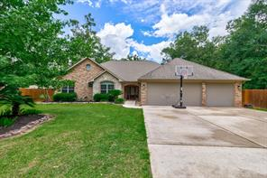 2515 Catacombs, Roman Forest, TX, 77357