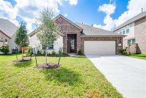 Houston Home at 9407 Peralta Creek Ct Cypress , TX , 77433 For Sale