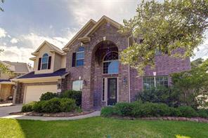 Houston Home at 17607 Red River Canyon Drive Humble , TX , 77346-3754 For Sale