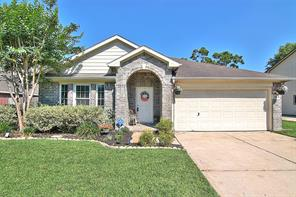 Houston Home at 314 Binnacle Way Crosby , TX , 77532-4565 For Sale