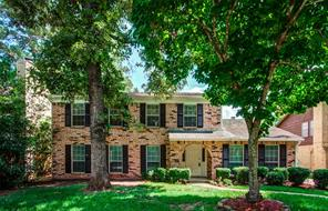 Houston Home at 3214 Brookgreen Drive Houston , TX , 77339-1963 For Sale