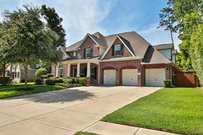 Houston Home at 2227 Spring Lake Park Lane Spring , TX , 77386-3409 For Sale