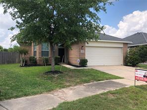 Houston Home at 21626 Bedias Creek Drive Richmond , TX , 77407-7137 For Sale
