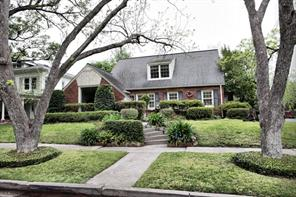 Houston Home at 2102 Tangley Street Houston , TX , 77005-1641 For Sale